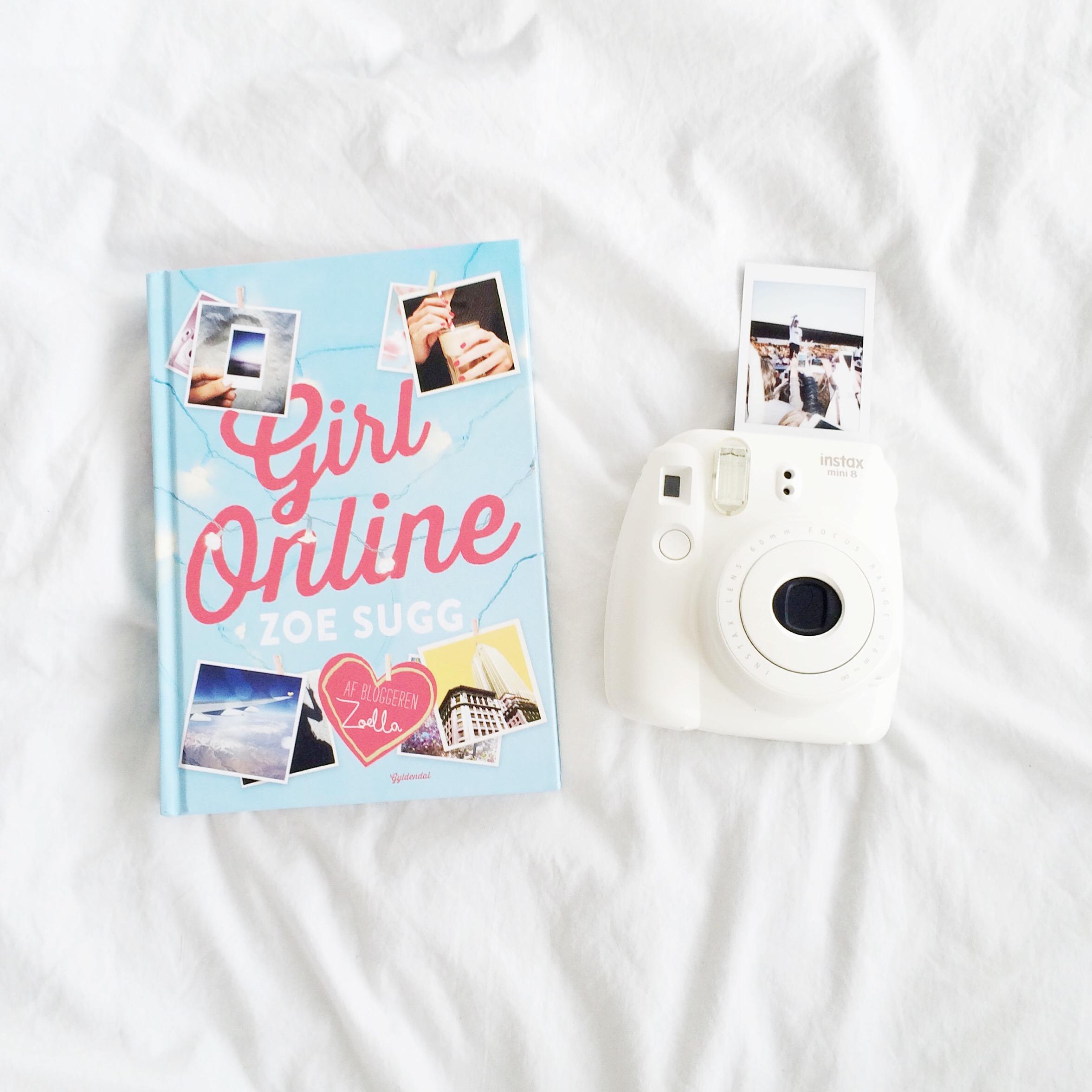 girl online på dansk